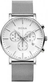 Doxa 172.10.011.210 - zegarek męski