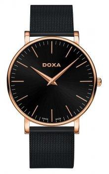 Doxa 173.90.101M.15 - zegarek męski