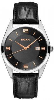 Doxa 121.10.103R01 - zegarek męski