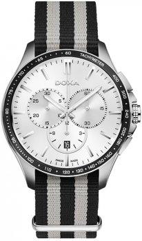 Doxa 287.10.021.60 - zegarek męski