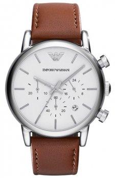 Emporio Armani AR1846 - zegarek męski