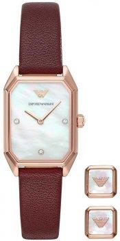 Emporio Armani AR80028 - zegarek damski