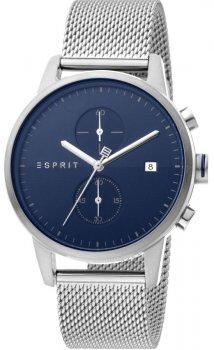 Esprit ES1G110M0075 - zegarek męski