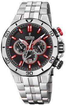 Festina F20448-7 - zegarek męski