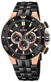 Festina F20451-1 - zegarek męski