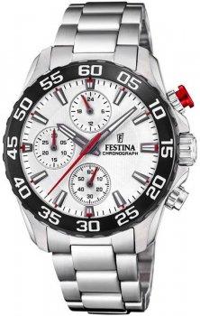 Zegarek dla chłopca Festina F20457-1