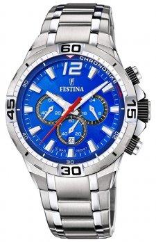 Festina F20522-2 - zegarek męski