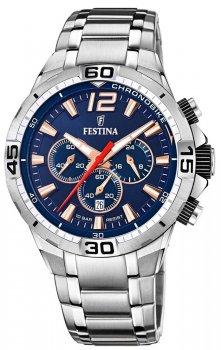 Festina F20522-4 - zegarek męski