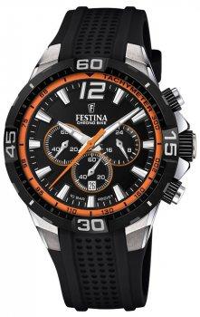 Festina F20523-2 - zegarek męski