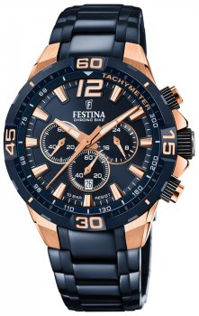 Festina F20524-1 - zegarek męski