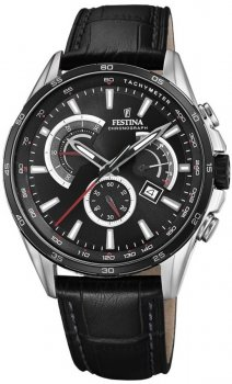 Festina F20201-4 - zegarek męski