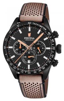 Festina F20359-1 - zegarek męski