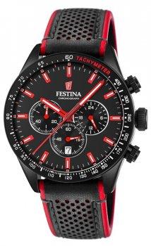 Festina F20359-4 - zegarek męski