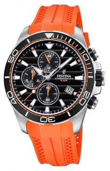 Festina F20370-4 - zegarek męski