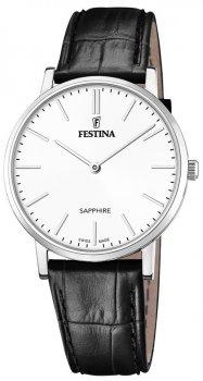Zegarek zegarek męski Festina F20012-1
