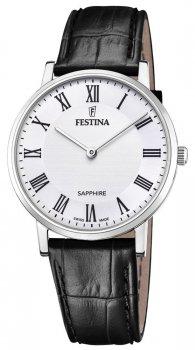 Zegarek zegarek męski Festina F20012-2