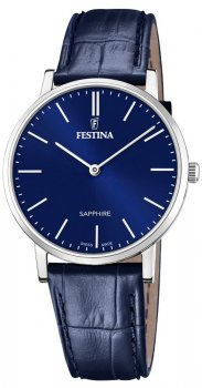 Zegarek zegarek męski Festina F20012-3