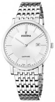 Festina F20018-1 - zegarek męski