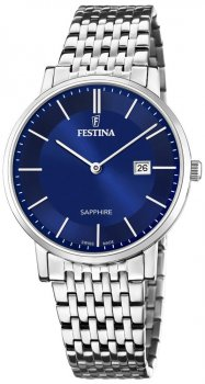 Zegarek zegarek męski Festina F20018-2