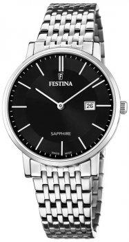 Festina F20018-3 - zegarek męski