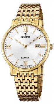 Festina F20020-1 - zegarek męski