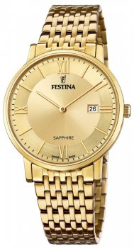 Festina F20020-2 - zegarek męski
