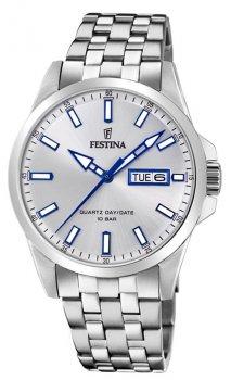 Festina F20357-1 - zegarek męski