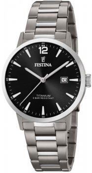 Festina F20435-3 - zegarek męski