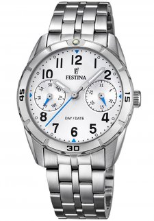 Festina F16908-1 - zegarek dla chłopca