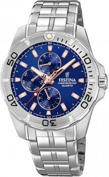 Festina F20445-5 - zegarek męski