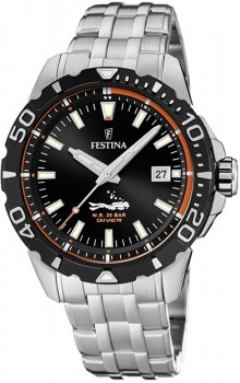 Festina F20461-3 - zegarek męski