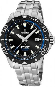 Festina F20461-4 - zegarek męski