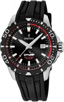Festina F20462-2 - zegarek męski