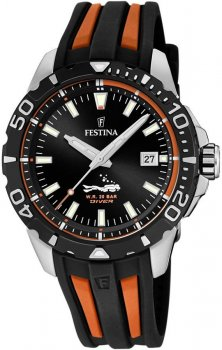 Festina F20462-3 - zegarek męski