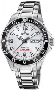 Festina F20478-1 - zegarek męski