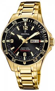 Festina F20479-4 - zegarek męski