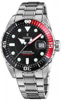 Festina F20480-4 - zegarek męski