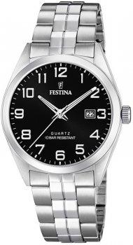 Festina F20437-4 - zegarek męski