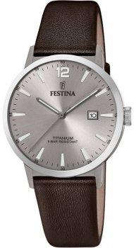 Zegarek zegarek męski Festina F20471-2