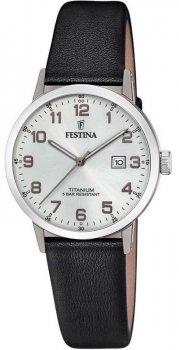 Festina F20472-1 - zegarek damski