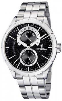 Zegarek męski Festina F16632-3