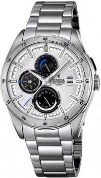 Festina F16876-1 - zegarek męski