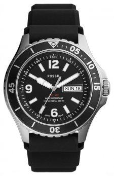 Fossil FS5689 - zegarek męski