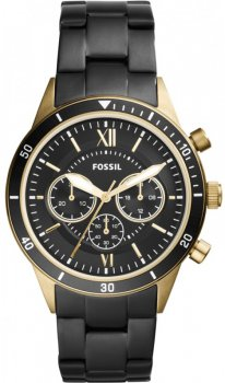 Fossil BQ2258 - zegarek męski
