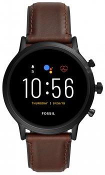 Fossil FTW4026 - zegarek męski