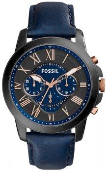 Zegarek męski Fossil FS5061IE