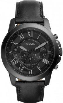 Zegarek męski Fossil FS5132IE