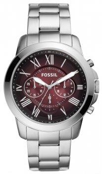 Fossil FS5628 - zegarek męski