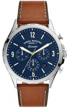 Fossil FS5607 - zegarek męski