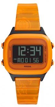 Zegarek męski Fossil FS5678